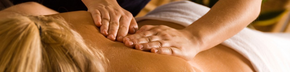 Sue Madden Massage Therapy